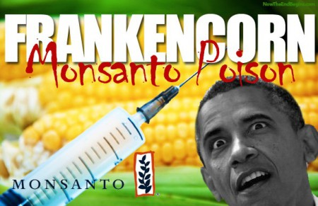 Loi de Protection de Monsanto : suite mais pas fin...