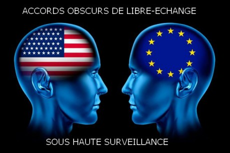 Accords de libre-échange Europe-Etats-Unis