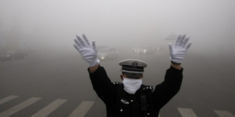 La pollution menace-t-elle la dictature chinoise ?