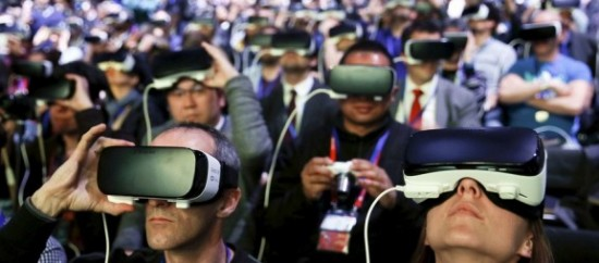 Réalité virtuelle et intelligence artificielle = Mark Zuckerberg et Facebook ... ou l'inverse ...