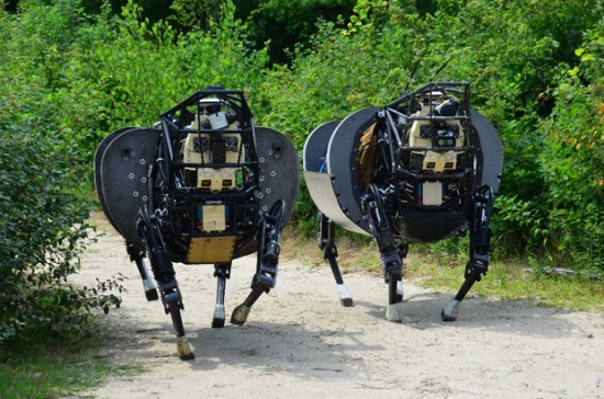 Robotique et éthique - Google revend Boston Dynamics : des robots terrifiants