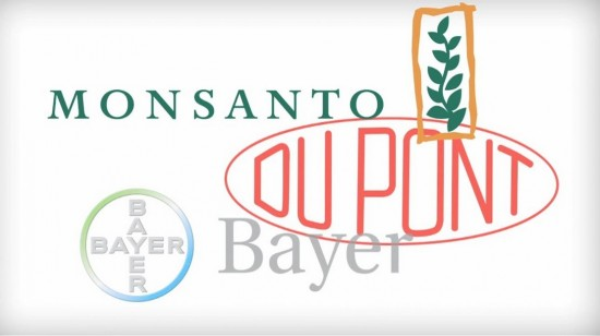 Au secours ! - Bayer tente de racheter Monsanto