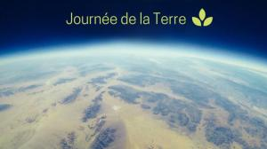 La journée de la Terre (mise à jour au 25 avril 2019)