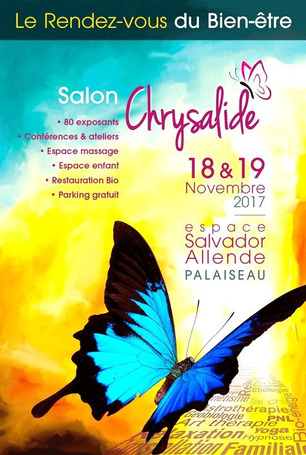 Salon Chrysalide 2017