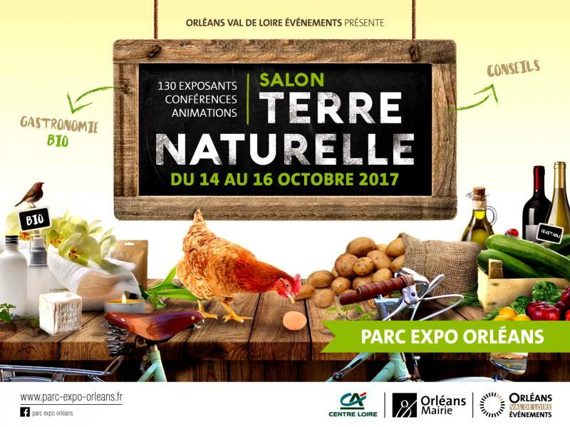 Salon Terre Naturelle