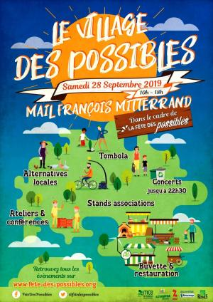 Alternatiba Rennes‎ - le Village des possibles Rennes