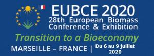 28th European Conference Biomass Conference et Exhibition